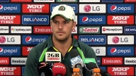 India are the best at home, feels Australia skipper Finch