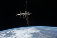 New coating helps astronauts fight superbugs on ISS
