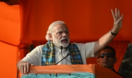 Opposition habitat of terror apologists: Modi (Lead)