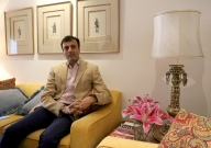 2019 polls very competitive, too close to call: Ruchir Sharma (IANS Interview)
