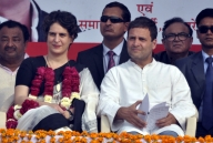Rahul, Priyanka Gandhi's inner circle a mix of emerging faces, veterans (IANS Special)