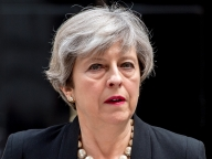 Three UK ministers back Brexit delay