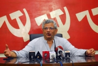 2019 polls most crucial since Independence: Yechury