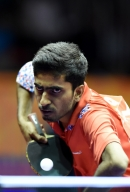 Next aim is to break into top 15 in the world: Paddler Sathiyan (IANS Interview)
