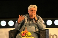 Promoting Urdu but no Javed Akhtar? (Column: Bollywood Spotlight)