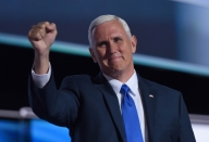 US to return astronauts to Moon by 2024: Mike Pence