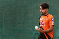 Russell's knock took the game away from us: Rashid