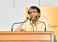 Closely monitoring developments at Jet Airways: Suresh Prabhu (IANS interview)