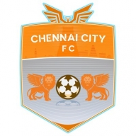 I-League: Manzi's late strikes put Chennai City in driver's seat
