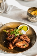 Made In India: A regal feast with Delhi 6 'tadka' (Foodie Trail - Noida)