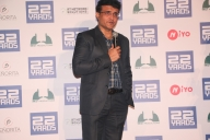 Rahul has to score runs away from home: Ganguly