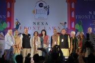 Kolkata takes on Jaipur in literary face-off