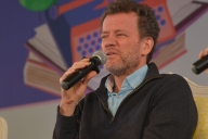 India dazzles me, may use it as backdrop of my book: Yann Martel (IANS Interview)