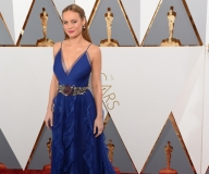 Fight sequences are very satisfying: Brie Larson