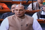 Rajnath rings Bengal Governor over police-CBI face-off