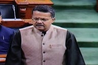 Congress receding in Odisha, BJP emerges as main rival: Mahtab (IANS Interview)