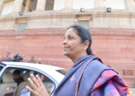 Rahul provoking armed forces against government: Sitharaman