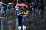 Himachal sees rise in temperatures, rain in store