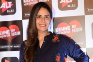 Mona Singh wants to explore her potential
