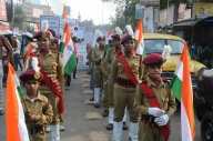 Bengal police warns against efforts to stir up trouble after Pulwama attack
