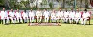 Telangana cabinet expanded with induction of 10 ministers (Second Lead)