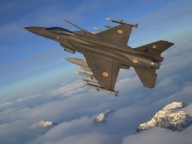 Lockheed Martin pitches for India order with new fighter