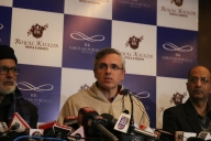 Damage caused by IAF strike not known: Omar