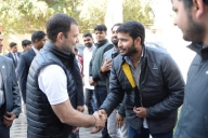 Government doesn't want to accept employment crisis: Rahul Gandhi