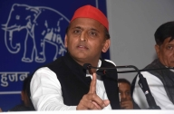 BJP must stop pretending to be Indian Army: Akhilesh