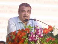 No one should politicise or take credit for air strikes against Pakistan: Gadkari (Interview)