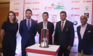 Sandhu eyes glory at Indian Open (IANS Interview)