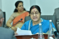 Sushma seeks report on Pakistani girls' abduction