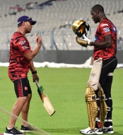 KKR balanced side with more pace options: Kallis
