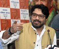 Pro-Trinamool men at Bengal CEO's office, BJP alleges