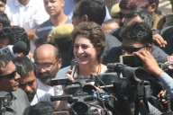 Who let Nirav Modi escape, Priyanka asks BJP (Lead)