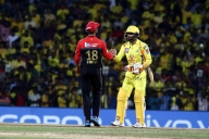 IPL pitch is under discussion, for a change (Column: Just Sport)