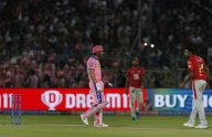 Ashwin justified in preventing Buttler from taking unfair advantage (Comment)